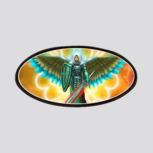Angel Of God Patch